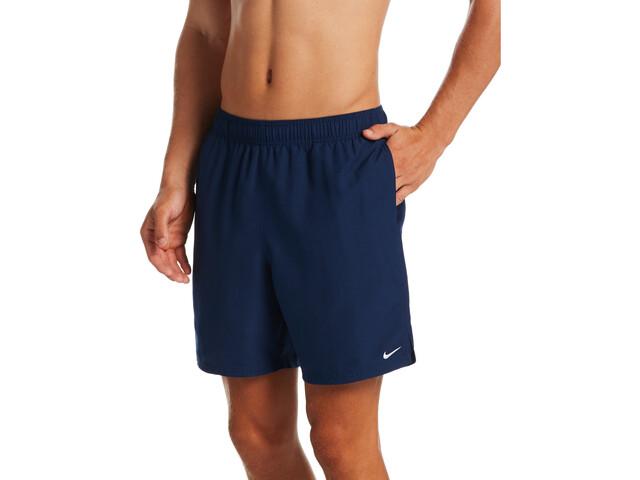 Nike Swim Essential Lap Short Volley 7'' Homme, midnight navy